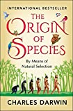 The Origin of Species: By Means of Natural Selection (DELUXE EDITION)