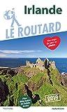 Guide du Routard Irlande 2019