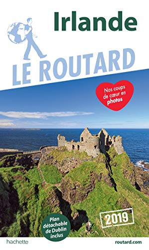Guide du Routard Irlande 2019 par Collectif