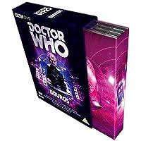 Doctor Who : The Davros Collection