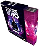 Doctor Who : The Davros Collection (8 Disc BBC Box Set - 10,000 Numbered Limited Edition) [DVD]