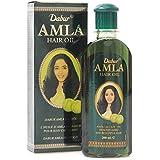 Dabur Amla Hair Oil Cooling 200mL by Dabur