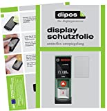 Bosch Zamo 1. Generation Schutzfolie - 3x dipos Displayschutzfolie Folie matt