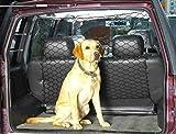 XtremeAuto Filet de sécurité Pare-Chien pour Coffre de Voiture à hayon/Break