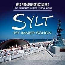 """""""Sylt ist immer schön"""" - Das Promenadenkonzert"""