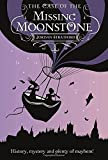 The Case of the Missing Moonstone: The Wollstonecraft Detective Agency by Jordan Stratford (2016-02-04)
