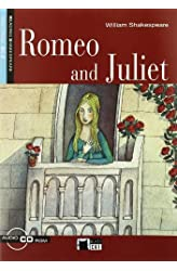 Descargar gratis Romeo And Juliet+cd-rom en .epub, .pdf o .mobi