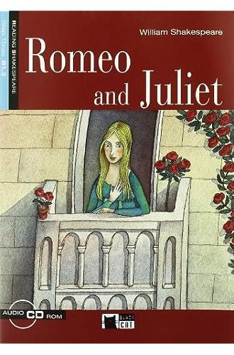 Descargar gratis Romeo And Juliet+cd-rom de Cideb Editrice S.R.L.