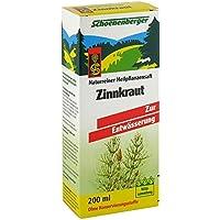 Zinnkraut Saft Schoenenberger 200 ml preisvergleich bei billige-tabletten.eu