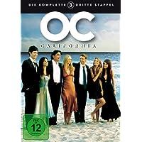 O.C., California - Die komplette dritte Staffel (7 DVDs)