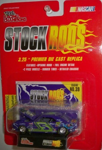 racing-champions-stock-rods-issue-39-spooky-froot-loops-w-card-stand-by-racing-champions