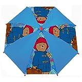 Paddington Bear Stockschirm, blau (Blau) - PADD005001