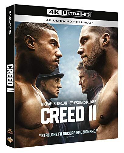 Creed 2 (4K Ultra HD + Blu-Ray)