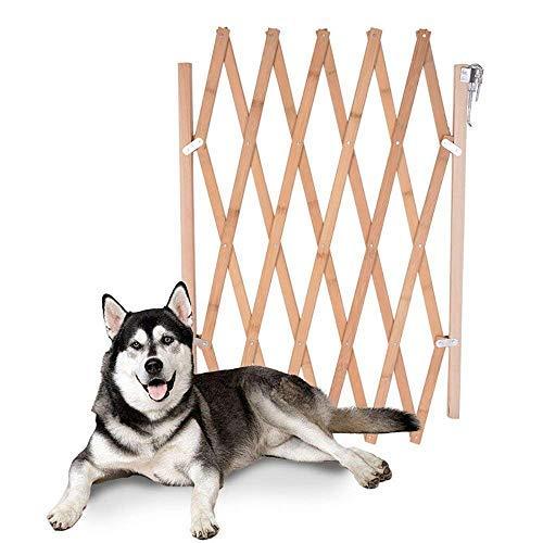 Barrera seguridad mascotas perros pequeños
