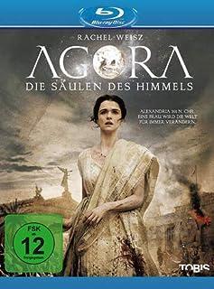 Die Säulen des Himmels / Mists of Time ( 2009 ) ( Agora ) (Blu-Ray)