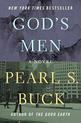 god-39-s-men-a-novel-english-edition
