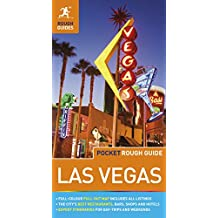 Pocket Rough Guide Las Vegas (Pocket Rough Guides)