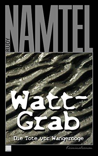 Watt-Grab: Die Tote vor Wangerooge