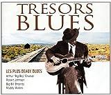 Trésors Blues (Coffret 4 CD)