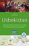 DuMont Reise-Handbuch Reiseführer Usbekistan: mit Extra-Reisekarte -