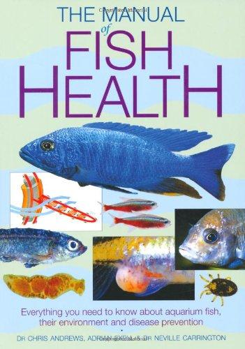 the-manual-of-fish-health-interpet-manual