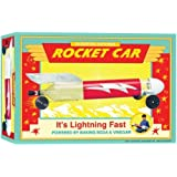 Giddy Up Scientific Explorers Rocket Car Kit-. by Elmer's Products, Inc.