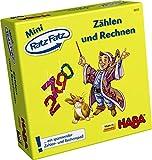 HABA 4893 - Mini Ratz Fatz - Zählen und Rechnen