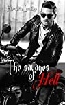 The Savages of Hell - Intégrale par Lavallée