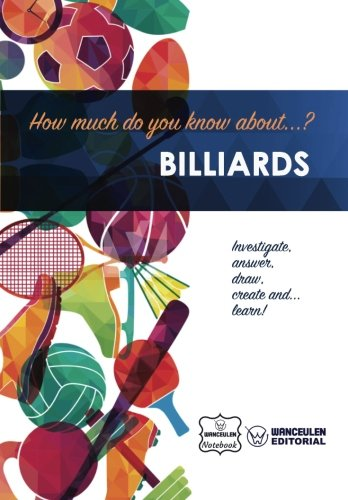 How much do you know about... Billiards por Wanceulen Notebook