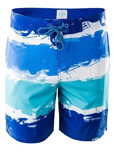 Sommer Bademode f/ür Kinder /& Teenager am Pool Snapper Rock M/ädchen Badeanzug UV UPF 50