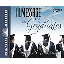Message for Graduates-MS