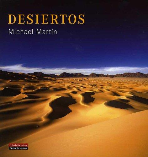 Desiertos por Michael Martin