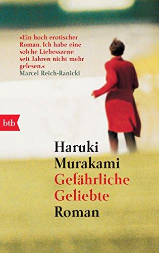 Buchseite und Rezensionen zu 'Gefährliche Geliebte' von Haruki Murakami