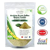 Sinew Nutrition Green Coffee Beans Powder 800g for Weight Management
