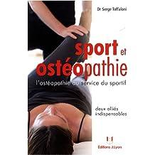 Sport et ostéopathie : Deux alliés indispensables