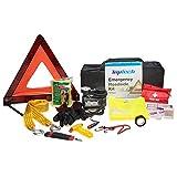 12pezzi auto ripartizione emergenza kit di pronto soccorso su strada