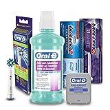 OralB MundpflegePaket