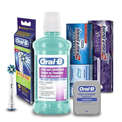 Oral-B Mundpflege-Paket 2