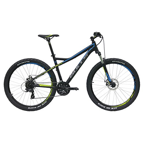 Bulls Sharptail 1 Disc 27,5 Zoll Mountainbike 2017 Cross Country MTB 24 Gang