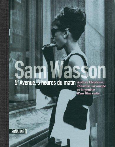 5E AVENUE, 5 HEURES DU MATIN par Sam WASSON