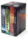 Divergent: Divergent, Insurgent, Allegiant, Four