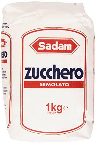 Eridania Zucchero Pacco Sadam Fardello 1Kg