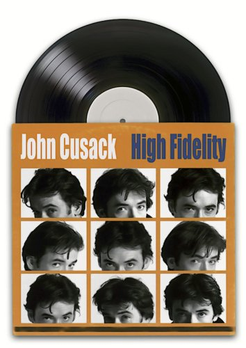 high-fidelity