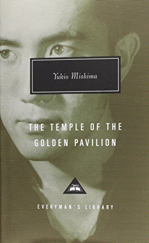 The Temple Of The Golden Pavilion (Everyman's Library Classics)