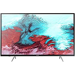 Samsung 108 cm (43 inches) 43K5002 Full HD LED TV (Black)