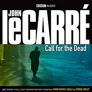 call for the dead dramatised