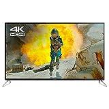 Panasonic VIERA TX-49EX603E 49' 4K Ultra HD Smart TV Wi-Fi Black,Silver LED TV - LED TVs (124.5 cm (49'), 4K Ultra HD, 3840 x 2160 pixels, LED, BMR, Flat)