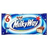 Milchstraße Pack 6 x 21,5 g