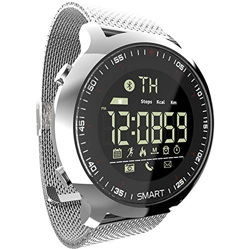 Reloj deportivo inteligente Bluetooth aire libre 50