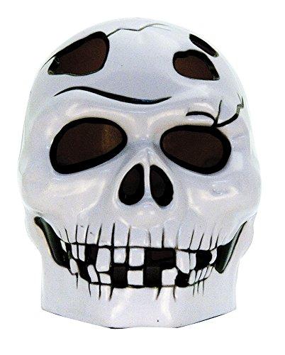 Halloween Kostüme Jahrzehnt (Rubie 's Costume Co Tricks skulls-12p Display)